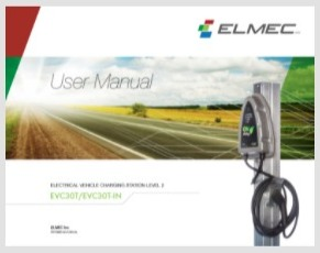 EVduty User Manual (EVC30T)